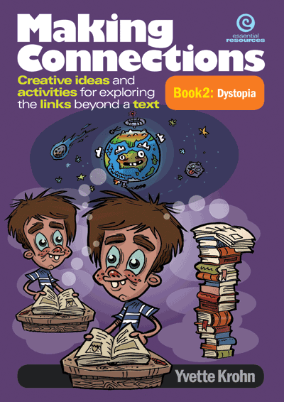Making Connections Bk 2: Dystopia Cover