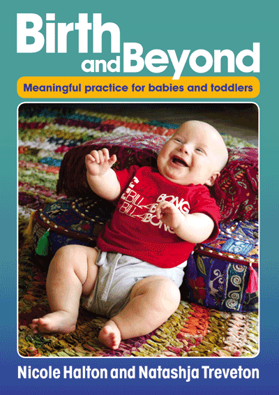 Birth and Beyond Cover