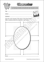 Character study templates (3)