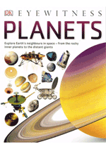 DK Eyewitness - Planets