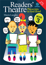 Readers' Theatre Bk 3