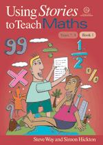 Using Stories to Teach Maths Bk 1 (Yrs 7-8)