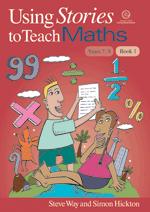 Using Stories to Teach Maths Bk 1 (Yrs 7-8)