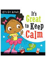 Let's Get Along - Keep Calm