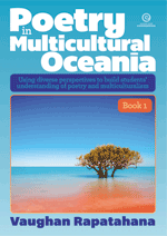 Poetry in Multicultural Oceania - Book 1