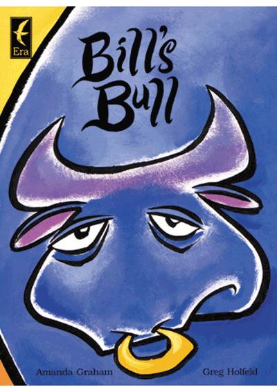 Bill's Bull (pb) Cover