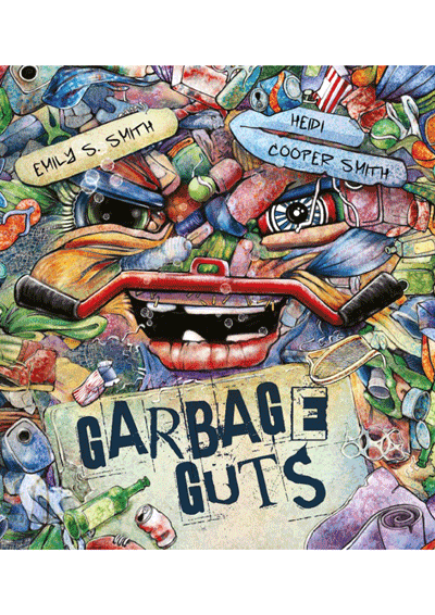 Garbage Guts Cover