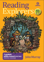Reading Explorers Bk 2 Yrs 3–4: Deductive reasoning