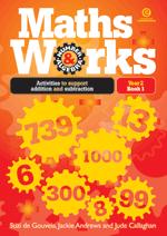 Maths Works Bk 1 Yr 2