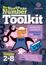 No Nonsense Number Toolkit - Mult & Div