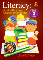 Literacy: Guided Reading Rotation Programme Bk 2