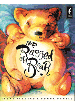 Ragged Old Bear (pb)