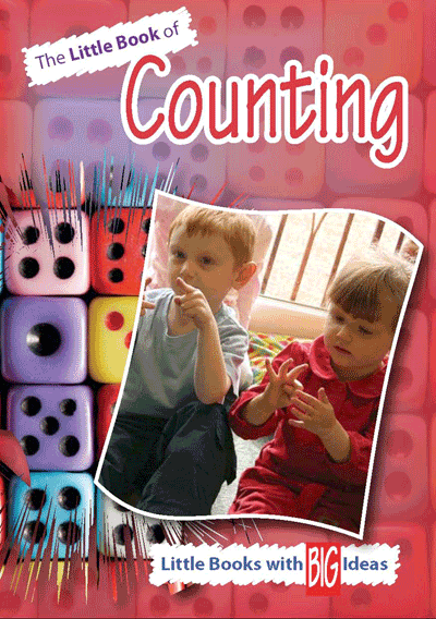 The Little Book of Counting Cover