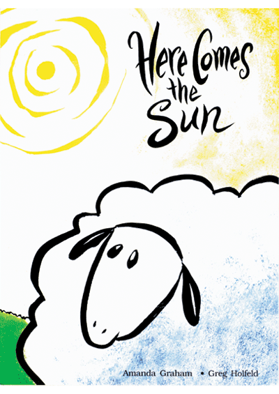 Here Comes the Sun (pb) Cover