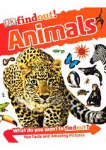 DK Findout! - Animals