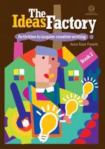 The Ideas Factory Bk 2