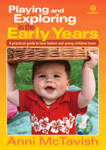 Playing and Exploring in the Early Years