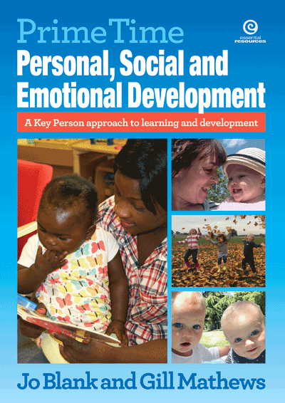 Prime Time Personal, Social and Emotional Development Cover