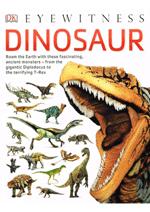 DK Eyewitness - Dinosaur