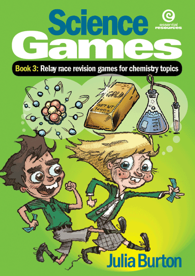 Science Games Bk 3 Chemistry Cover