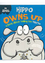Behaviour Matters! Hippo owns up