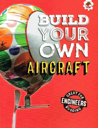 Build Your Own - Aircraft Cover