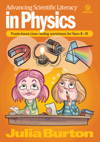 Advancing Scientific Literacy in Physics Cover