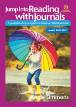 Jump into Reading with Journals L4, 2018-19