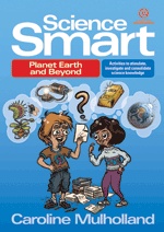 Science Smart - Planet Earth and Beyond