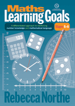 Maths Learning Goals Stages 6–8