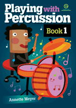 Playing with Percussion Bk 1