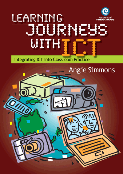 Learning Journeys with ICT: Integrating ICT Cover