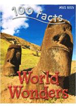 100 Facts - World Wonders