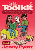 English Language Toolkit Bk 5