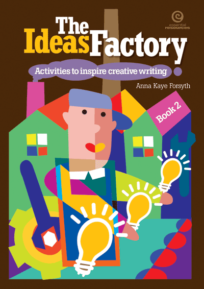 The Ideas Factory Bk 2 Cover
