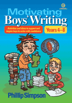 Motivating Boys' Writing