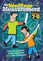 No Nonsense Measurement: Stages 7-8