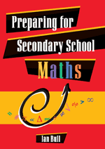 Preparing for Secondary Maths