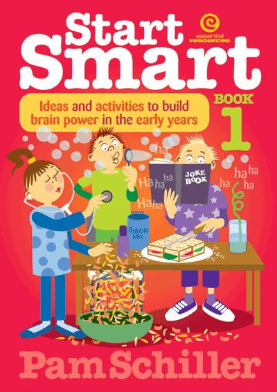 Start Smart Bk 1 Cover
