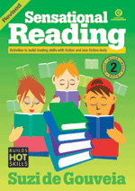 Sensational Reading - Revised Bk 2