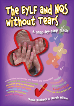 EYLF and NQS without Tears 2nd edition DVD