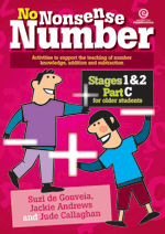 No Nonsense Number: Stages 1 & 2, Pt C (older students)