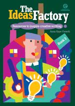 The Ideas Factory Bk 3