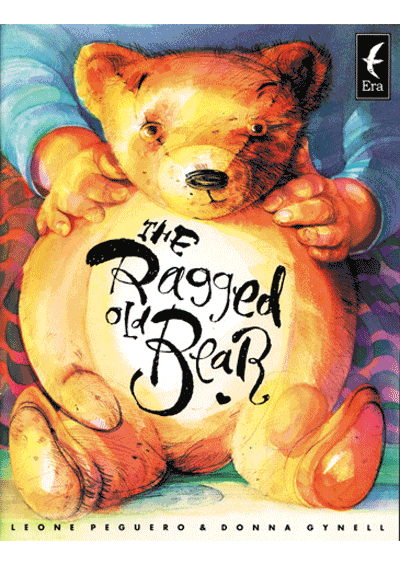 Ragged Old Bear (pb) Cover
