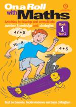 On a Roll with Maths Yr 1 Bk 1