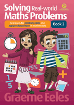 Solving Real-world Maths Problems Bk 2