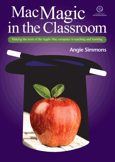 Mac Magic in the Classroom Cover