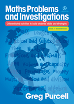 Maths Problems & Investigations: Bk 2 Middle Primary