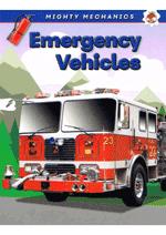 Mighty Mechanics - Emergency Vehicles