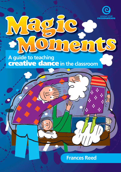 Magic Moments Cover